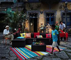 Tapis D Extérieur Maison Du Monde : a la d couverte de la gamme outdoor de maisons du monde ~ Dailycaller-alerts.com Idées de Décoration