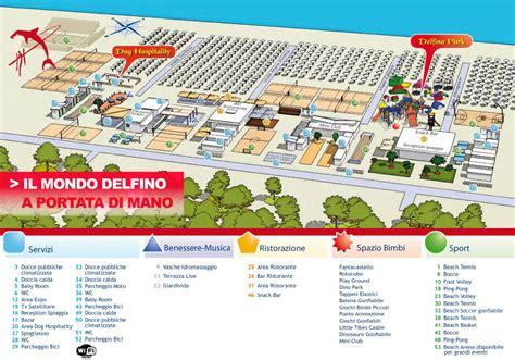 Bagno Delfino Cervia by Bagno Delfino