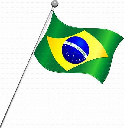 Brazil Flag Transparent Clipart Checkered Icon Race