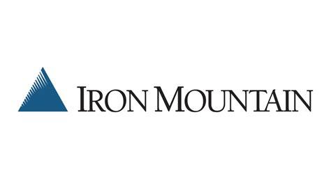 Iron Mountain Logo Download - AI - All Vector Logo
