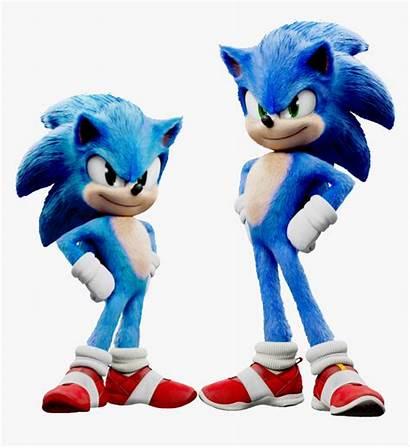 Sonic Render Kindpng