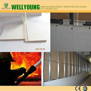 Water resistant mgo tile backer board for bathroom wall for Water resistant wainscoting for bathroom