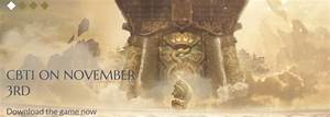 Revelation Online CBT1 Date Pushed Back To Nov 3 Dulfy