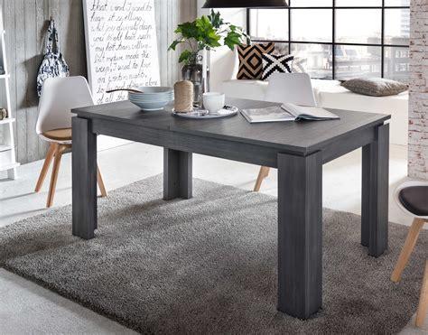 esstisch mit 6 stühlen günstig esstisch esche grau g 252 nstig kaufen