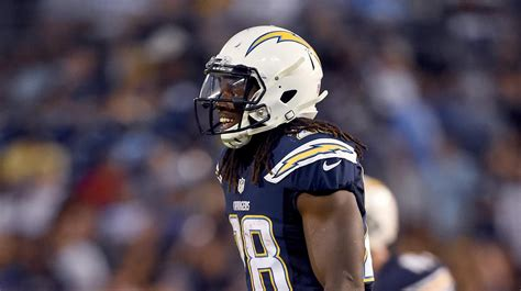 Chargers Football Melvin Gordon Wallpaper