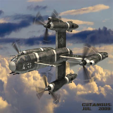 3-place Vtol Aircraft By Cutangus On Deviantart