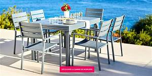 Mobilier Jardin Ikea : mobilier jardin meubles jardin ikea 2017 ~ Teatrodelosmanantiales.com Idées de Décoration