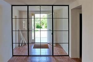 Wc Trennwand Selber Bauen : als eine glastrennwand noch wie eine glastrennwand aussah ~ A.2002-acura-tl-radio.info Haus und Dekorationen
