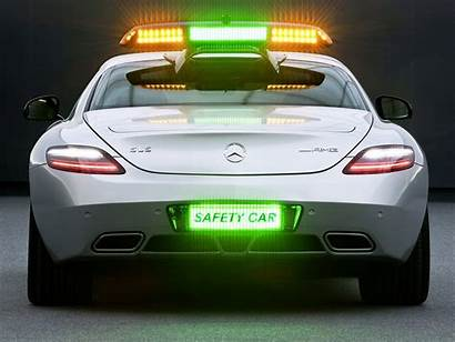 Mercedes F1 Safety Benz Amg Sls Wallpapers