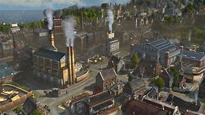 Anno 1800  Production Chains Guide
