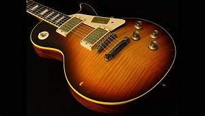Gibson Custom Shop Collector U0026 39 S Choice  18 1960 Les Paul