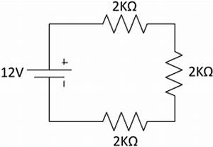 circuit analysis With series and parallel circuits for kids on physics circuits worksheet