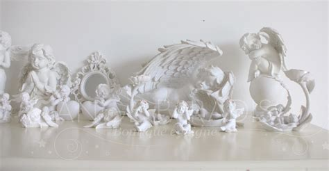 bapteme des anges pour la decoration decorer