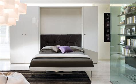 sofa bed small space these 10 modern murphy beds will help you maximize space
