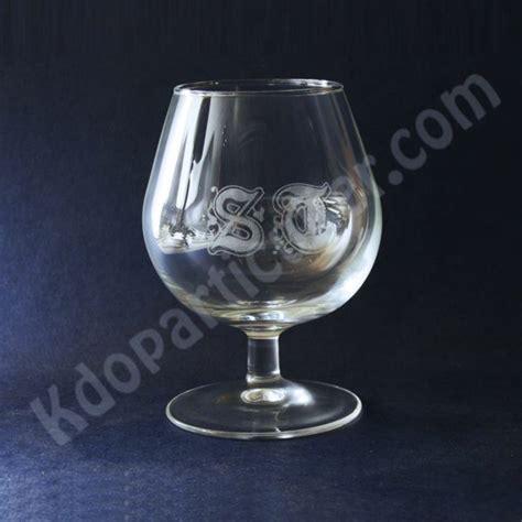 verre a cognac cadeau verre 224 cognac personnalis 233 verre 224 vin grav 233 de degustation
