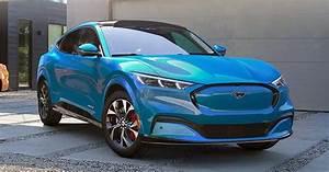 New 2021 Mustang Mach-E | Ford Crestview | FL Dealership