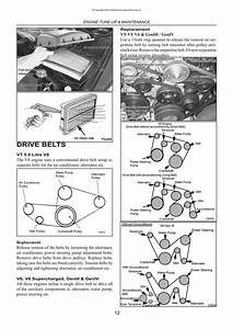 Holden Commodore Vt Vx Vy Vz Repair Manual 1997