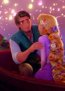 Day 10: Best Hair. Rapunzel's braid | Disney 30 Day ...