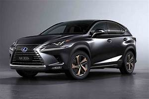 Lexus Nx F Sport Executive : 2018 lexus nx gets a refresh in shanghai motor trend ~ Gottalentnigeria.com Avis de Voitures