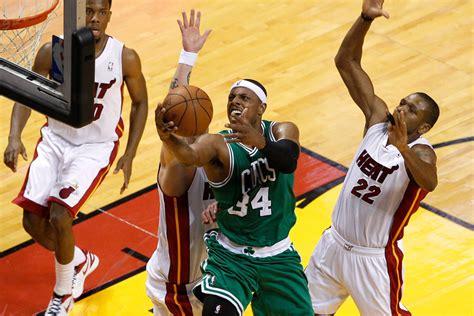 Photo Gallery: Celtics 94, Heat 90 | Boston Celtics