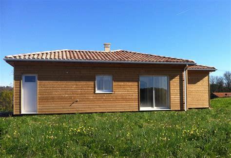 maison en bois pas chere maison en bois ossature bois kit ct maison plan maison bois pas chere