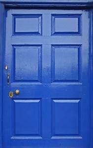 comment poser une porte d39entree en bois With capitonner une porte d entree