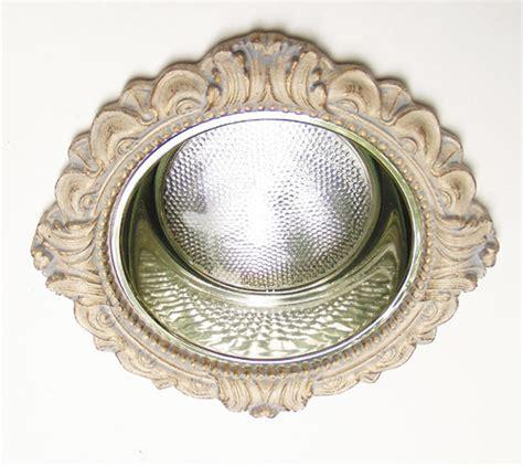 Decorative Recessed Light Trims Traditionalrecessedtrims