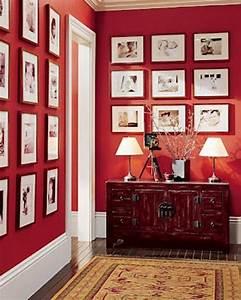Best red bedroom walls ideas on