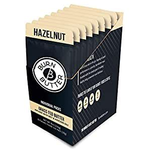 The top 3 health benefits of coffee on keto. Amazon.com : Burn Butter Keto Coffee Creamer, Set of 2 (Hazelnut, 16 Packets (2 Boxes ...