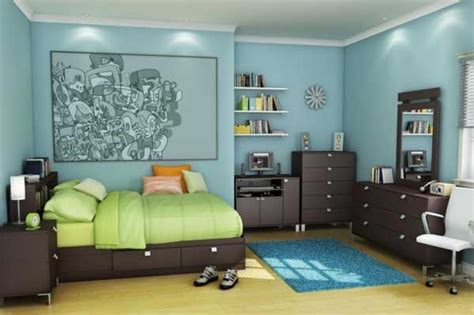 Toddler Bedroom Furniture Sets For Boys