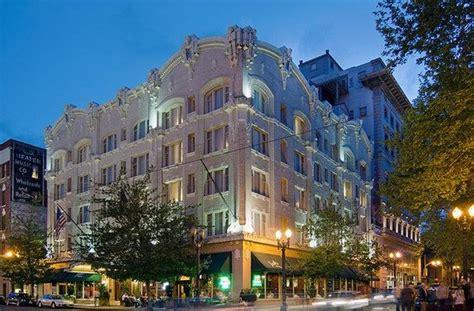 the heathman hotel portland or june 2016 hotel reviews tripadvisor