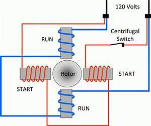 Capacitor Start Motor Wiring Diagram Pdf