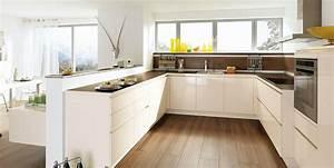 Ikea Cuisine Blanche : cuisine ikea ringhult blanc brillant zf42 jornalagora ~ Melissatoandfro.com Idées de Décoration