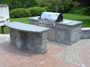 diy outdoor kitchen island outdoor kitchen grill island the interior design inspiration board