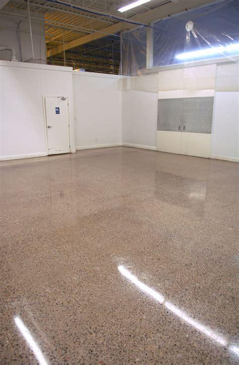 kitchen polished concrete floor concrete toronto mississauga brton oakville vaughan markham ontario gta