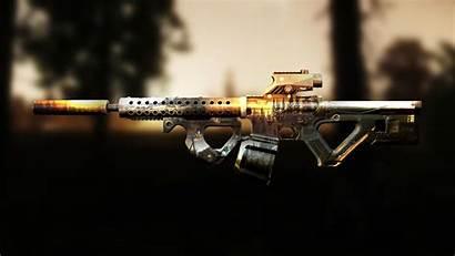 Tarkov Escape 4k Forest Wallpapers Carbine Sunset