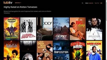 Movies Tv Tubi Websites Rated Ways Phone