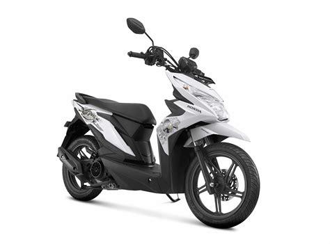 Variasi Motor Beat Putih by Kumpulan Variasi Motor Beat Putih Modifikasi Yamah Nmax