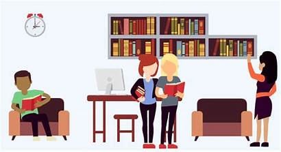 Community Innovation Stem Education Meditech Animation