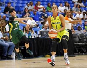 Dallas ties WNBA record with 16 3s in 93-80 win over Storm