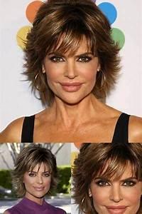 Lisa Rinna Haircut Diagram