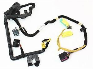 Vw Phaeton Wiring Harness Vw Alternator Wiring Wiring Diagram