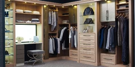 walk in closet with a makeup station ideas vanity in