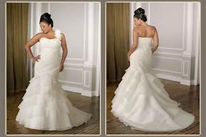 gorgeous wedding dresses for curvy brides sang maestro With wedding dresses for curvy brides