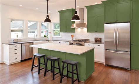 sherwin williams color visualizer kitchen cabinets get inspired by 3 color combos for your kitchen and more 9285