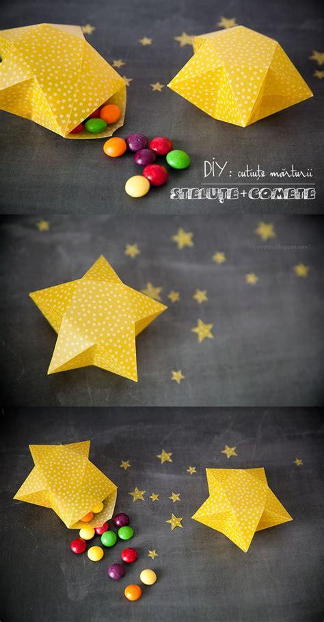 6 Best Photos Of Diy 3d Paper Stars  3d Paper Star