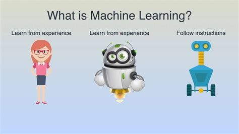 friendly introduction  machine learning youtube