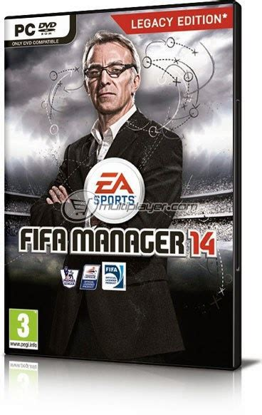telecharger patch fifa manager 14