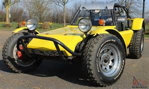 VW Sand Rail Buggy for Sale