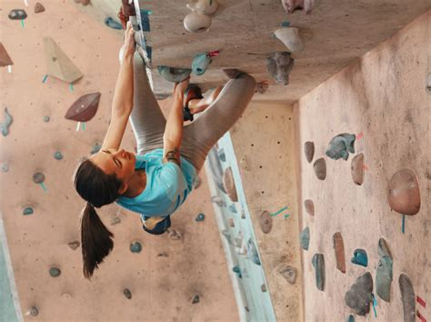 A Beginner's Guide To Types Of Climbing  The Adventure